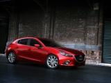 Mondiale onthulling nieuwe Mazda3 2013