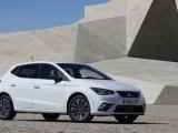 SEAT vergroot aardgaspotentieel Ibiza, Arona en Leon TGI met derde CNG-tank