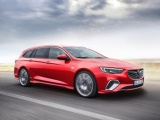 Compromisloze stationwagon van Opel!