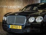 Bentley Amsterdam opent in Conservatorium Hotel