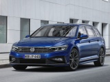 Volkswagen onthult de nieuwe Passat