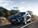 Lexus wint voor zevende opeenvolgende jaar betrouwbaarheidsonderzoek J.D. Power