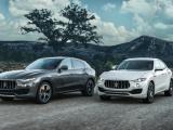 Maserati prijst de Levante: vanaf € 102.529