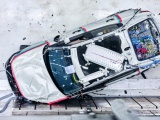Polestar 2 maakt elektrisch rijden extra veilig