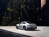 385 pk sterke 911 Carrera-modellen nu ook met vierwielaandrijving