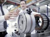 Audi nummer 1 op het gebied van patenten voor elektro-aandrijving