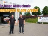 De Jonge Autoschade in Sappemeer