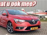 Renault Mégane 1.5 Energy dCi 110 Bose®