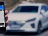 Hyundai biedt binnenkort slimme connectiviteitsdienst Bluelink aan in alle modellen