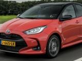 Kick-start voor de nieuwe Toyota Yaris