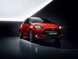 Volledig nieuwe Toyota Yaris zet standaard in compacte segment