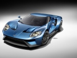 Ford toont 'innovation through performance' in Genève: publieksdebuut nieuwe Focus RS, première Ford GT in Europa