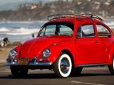 Volkswagen restaureert 52 jaar oude Annie