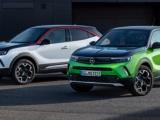 Nieuwe topuitvoeringen voor Opel Mokka: Ultimate en GS Line