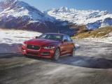 Jaguar XE en XF en Range Rover Evoque topfavouriet bij lezers magazine 'Auto Motor und Sport'