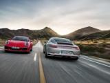 Nieuw verkooprecord voor Porsche in 2018