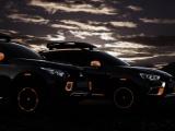 Focus op avontuurlijke SUV's