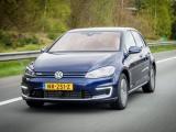 Elektrische Golf E-DITION nu al verkrijgbaar vanaf € 34.295