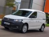 Nieuwe Caddy Cargo als Economy Business nu al leverbaar vanaf € 14.700