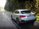 Audi Q3 Sportback beste auto van 2020
