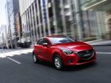 Nieuwe Mazda2 klaar voor Europese lancering