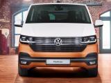 Volkswagen Bedrijfswagens onthult de vernieuwde Multivan