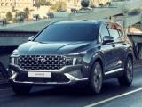 Hyundai maakt details nieuwe SANTA FE bekend en zet verdere stappen in vergroening motorenaanbod