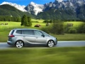 Opel Zafira Tourer 1.6 CDTI: MPV met toprendement