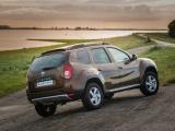 Nederlandse primeur: Dacia Duster Van