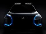 Mitsubishi Motors toont nieuwe creatie op Autosalon Genève