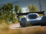 Volkswagen ID. R jaagt op elektrisch ronderecord Nürburgring