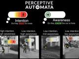 Hyundai investeert in startup Perceptive Automata voor software met 'menselijke intuïtie' voor autonoom rijdende auto's