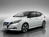 Aantrekkelijk private leaseaanbod voor Nissan LEAF
