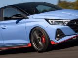 Hyundai onthult zijn derde high-performance-model: de geheel nieuwe Hyundai i20 N