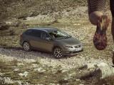 SEAT Leon X-PERIENCE debuteert op Autoshow van Parijs