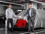 Productie Audi e-tron in Brussel vandaag van start