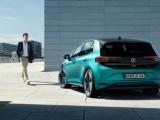 Volkswagen ID.3 1ST nu te bestellen in Nederland
