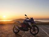 BMW Motorrad presenteert nieuwe BMW G 310 GS.