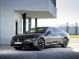 Topscore van vijf Euro NCAP sterren voor Volkswagen Arteon