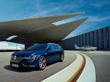 Renault maakt prijzen Talisman Sedan en Estate bekend