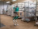 Ford koopt eerste Digit robots om onderzoek naar klanttoepassingen te versnellen