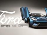 Ford-Fans-Feestje in Soest!