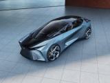 LF-30 ELECTRIFIED CONCEPT: Zo ziet Lexus elektrisch rijden