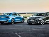 Nieuwe Audi A3 Limousine: next level in design en technologie