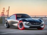 Opel GT Concept: zó ziet de sportauto van de toekomst er uit