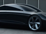 Hyundai onthult visionaire concept car Prophecy