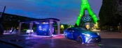 Toyota's Fuel Cell-technologie zet Eiffeltoren duurzaam in het licht