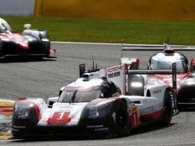 Porsche stopt met LMP1 en stapt in Formule E