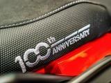 Suzuki introduceert extra complete 100th Anniversary accessoirepakketten