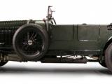 Unieke Bentley op InterClassics Maastricht